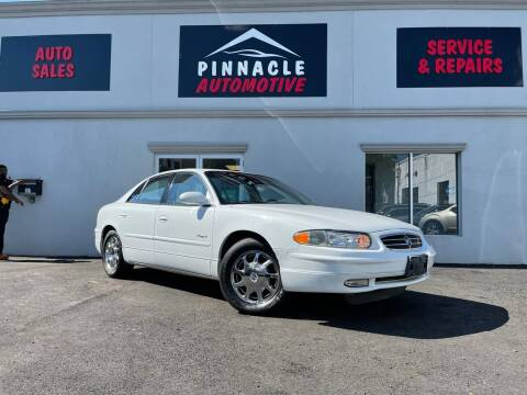 2000 Buick Regal for sale at Pinnacle Automotive Group in Roselle NJ