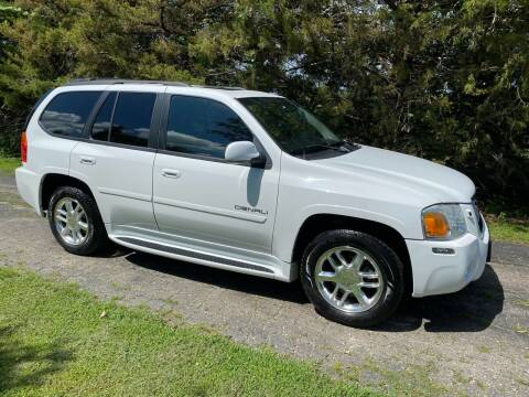 2008 GMC Envoy for sale at Kansas Car Finder in Valley Falls KS