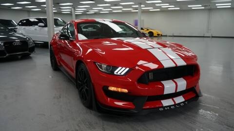 2016 Ford Mustang for sale at SZ Motorcars in Woodbury NY