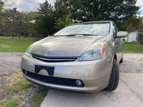 2008 Toyota Prius for sale at 3M AUTO GROUP in Elkhart IN