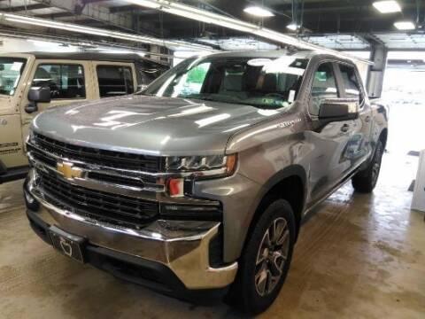 2020 Chevrolet Silverado 1500 for sale at Adams Auto Group Inc. in Charlotte NC
