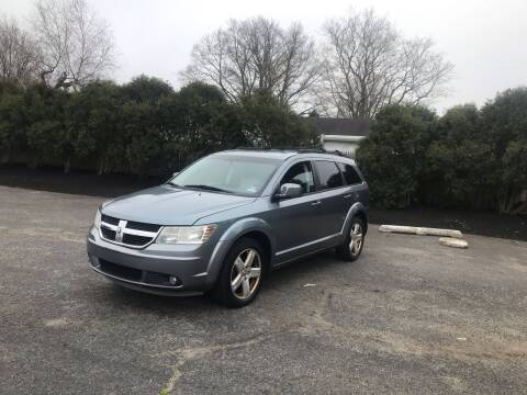 2009 Dodge Journey for sale at Elwan Motors in West Long Branch NJ