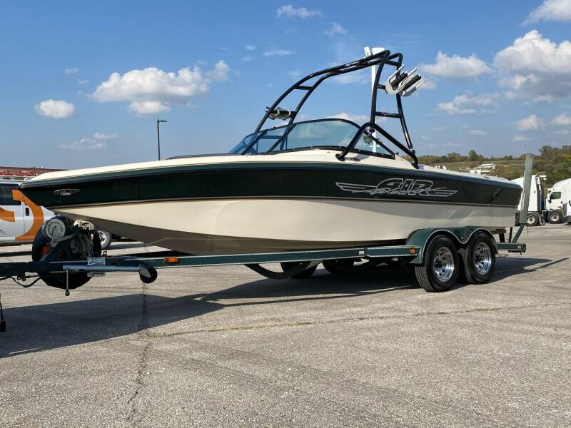 2001 Centurion Air Warrior for sale at N Motion Sales LLC in Odessa MO