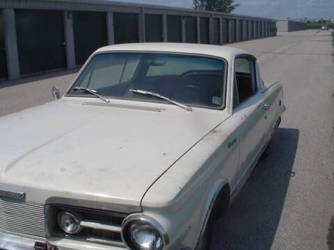 1965 Plymouth Barracuda for sale at Haggle Me Classics in Hobart IN