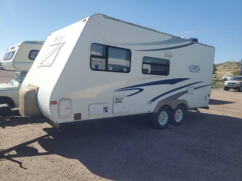 2006 Trail Lite Trail Cruiser for sale at PYRAMID MOTORS - Fountain Lot in Fountain CO