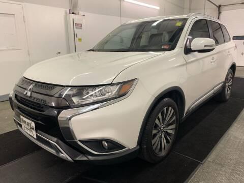 2019 Mitsubishi Outlander for sale at TOWNE AUTO BROKERS in Virginia Beach VA