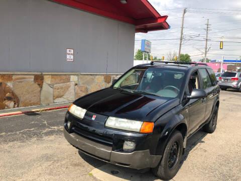 2003 Saturn Vue for sale at Drive Max Auto Sales in Warren MI