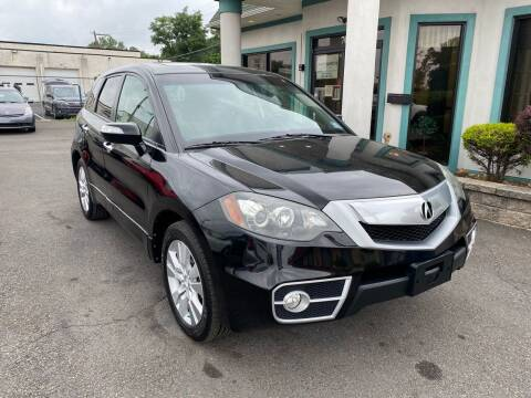 2011 Acura RDX for sale at Autopike in Levittown PA