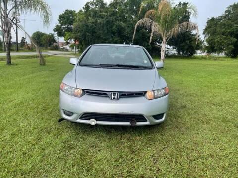 2007 Honda Civic for sale at AM Auto Sales in Orlando FL