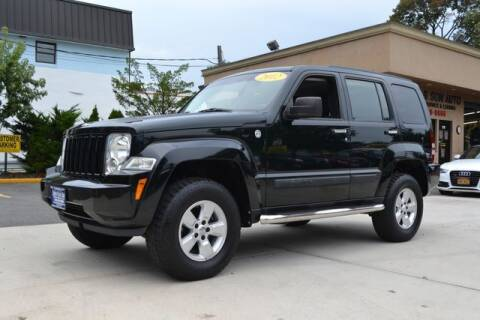 2012 Jeep Liberty for sale at Father and Son Auto Lynbrook in Lynbrook NY