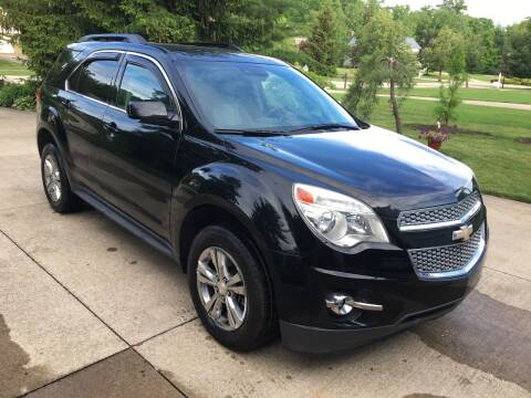 2014 Chevrolet Equinox for sale at Payless Auto Sales LLC in Cleveland OH