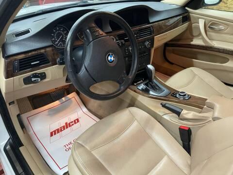 2009 BMW 3 Series for sale at Brilliant Motors in Topsham ME
