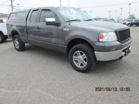 2007 Ford F-150 for sale at Auto Acres in Billings MT