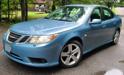2009 Saab 9-3 for sale at JR AUTO SALES in Candia NH