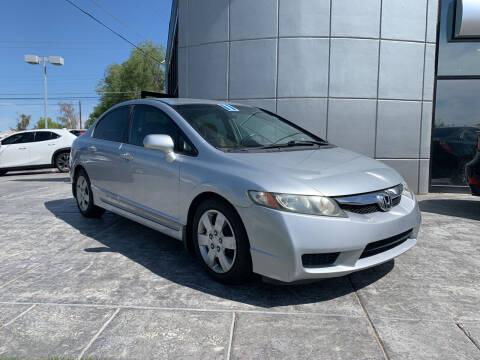 2011 Honda Civic for sale at Berge Auto in Orem UT