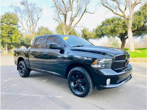 2017 RAM Ram Pickup 1500 for sale at KARS R US in Modesto CA