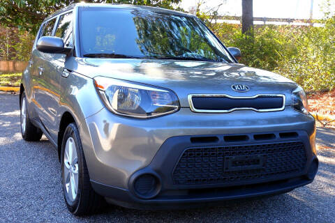 2015 Kia Soul for sale at Prime Auto Sales LLC in Virginia Beach VA