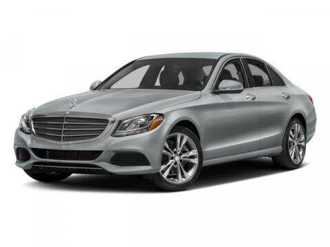 2017 Mercedes-Benz C-Class for sale at Auto Finance of Raleigh in Raleigh NC