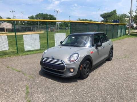 2015 MINI Hardtop 4 Door for sale at Cars With Deals in Lyndhurst NJ