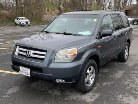 2006 Honda Pilot for sale at Cars 2 Love in Delran NJ