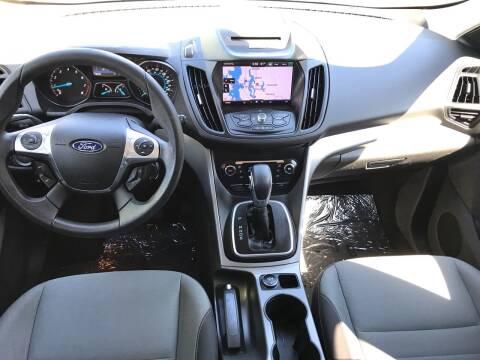 2013 Ford Escape for sale at GO AUTO BROKERS in Bellevue WA