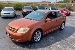 2006 Chevrolet Cobalt for sale at Prospect Auto Mart in Peoria IL