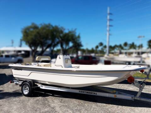 2020 Sundance B20 CCR Hull for sale at Key West Kia - Wellings Automotive & Suzuki Marine in Marathon FL