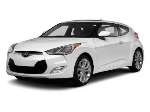 2013 Hyundai Veloster for sale at Vogue Motor Company Inc in Saint Louis MO