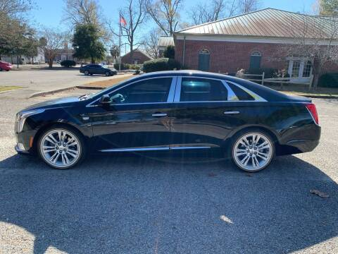 2019 Cadillac XTS for sale at Auddie Brown Auto Sales in Kingstree SC