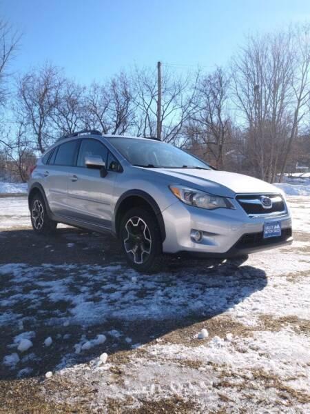 2013 Subaru XV Crosstrek for sale at Valley Motor Sales in Bethel VT