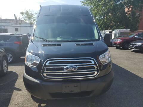 2019 Ford Transit Passenger for sale at OFIER AUTO SALES in Freeport NY