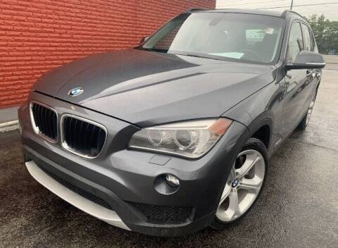 2014 BMW X1 for sale at Cars R Us in Indianapolis IN