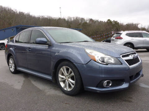 2014 Subaru Legacy for sale at Viles Automotive in Knoxville TN