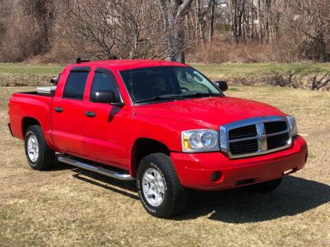 2006 Dodge Dakota for sale at Choice Motor Car in Plainville CT
