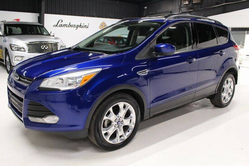 2013 Ford Escape for sale at ESPI Motors in Houston TX