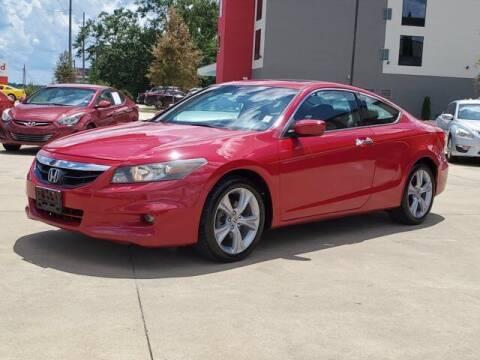 2012 Honda Accord for sale at Best Auto Sales LLC in Auburn AL