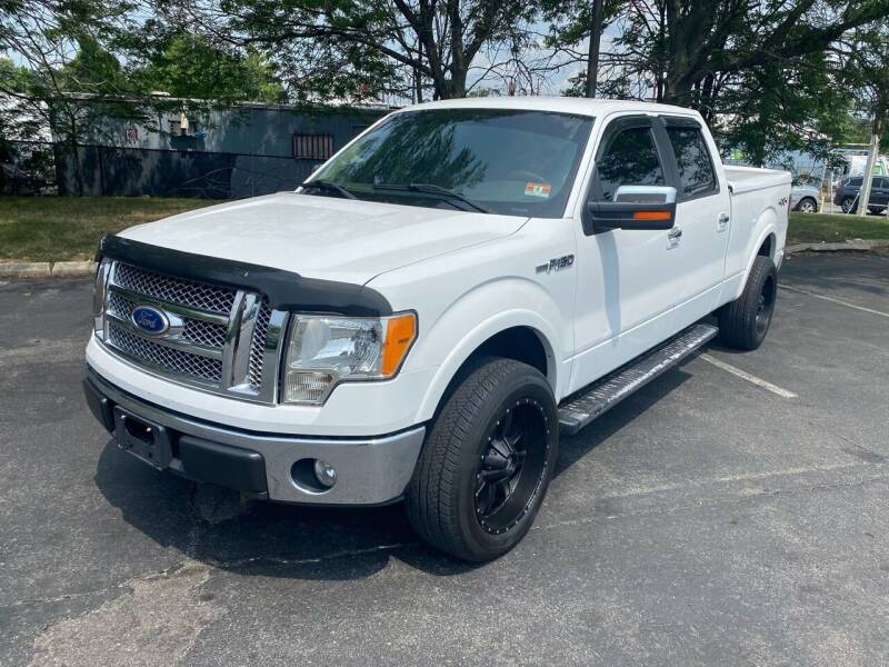 2010 Ford F-150 for sale at Car Plus Auto Sales in Glenolden PA