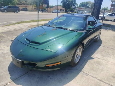 1994 Pontiac Firebird for sale at Advance Import in Tampa FL