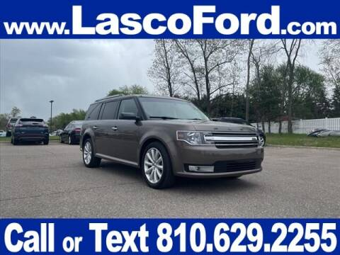 2019 Ford Flex for sale at Lasco of Grand Blanc in Grand Blanc MI