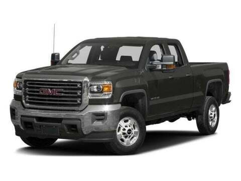 2016 GMC Sierra 2500HD for sale at SCHURMAN MOTOR COMPANY in Lancaster NH