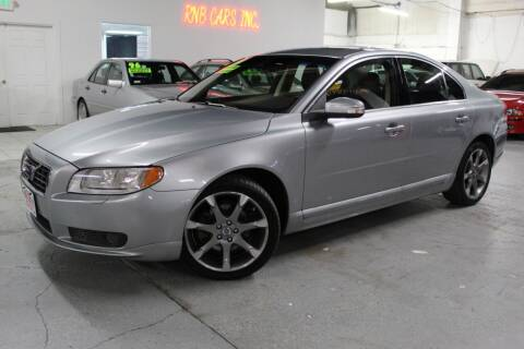 2009 Volvo S80 for sale at R n B Cars Inc. in Denver CO