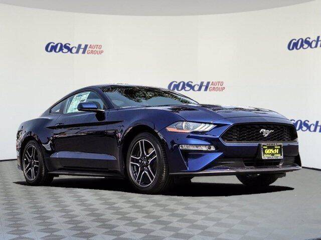 2020 Ford Mustang for sale in Temecula, CA