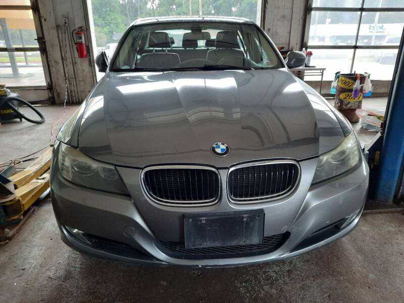 2011 BMW 3 Series for sale at PIRATE AUTO SALES in Greenville NC