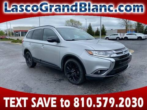 2018 Mitsubishi Outlander for sale at LASCO FORD in Fenton MI
