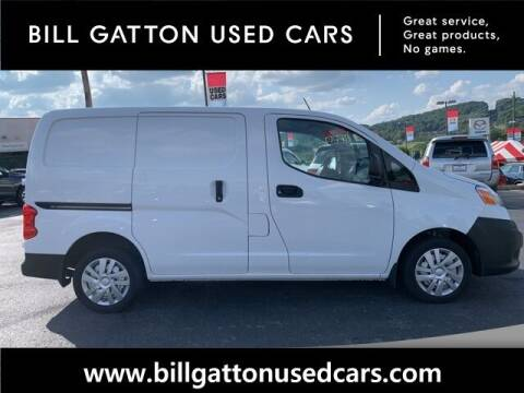 2018 Nissan NV200 for sale at Bill Gatton Used Cars in Johnson City TN