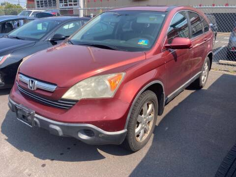 2007 Honda CR-V for sale at Michaels Used Cars Inc. in East Lansdowne PA