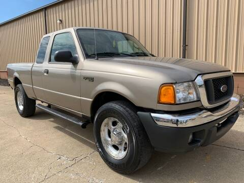 2004 Ford Ranger for sale at Prime Auto Sales in Uniontown OH