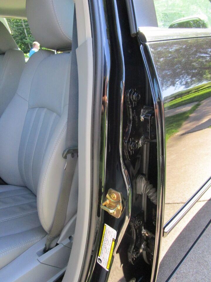 2006 Chrysler 300 55