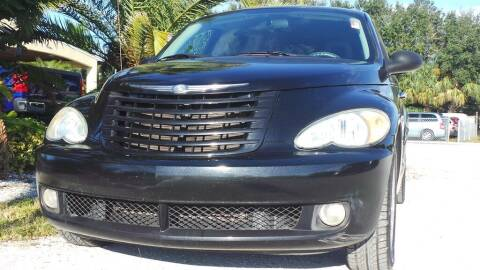 2009 Chrysler PT Cruiser for sale at Southwest Florida Auto in Fort Myers FL