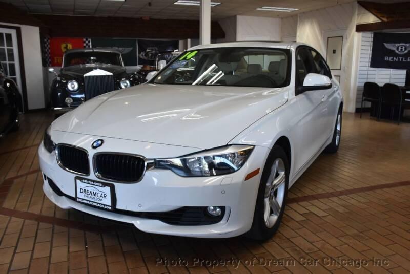 2014 BMW 3 Series for sale in Villa Park, IL